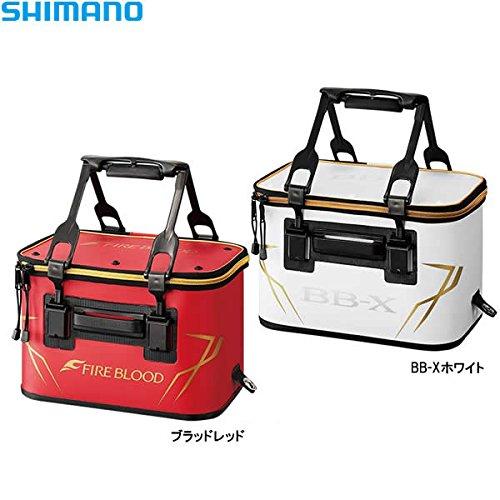 シマノ バッカン FIREBLOOD ハードタイプ BK-112Q