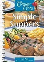 Simple Suppers (Original)