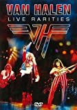 LIVE RARITIES [DVD]