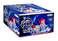 My Little Pony CCG Card Game Series#5 Equestrian Odysseys Booster Box - 36 packs of 12 cards! [並行輸入品]