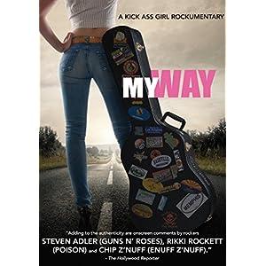 My Way [DVD] [Import]