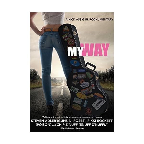 My Way [DVD] [Import]の商品画像