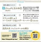 かわいい刺しゅう 27号 [分冊百科] (キット付) 画像
