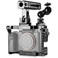 SMALLRIG Sony A7II/A7RII/A7SII専用サポートリグセットDSLRキット 撮影機材キット 撮影補助機材-1894[並行輸入品]