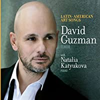 Latin-American Art Songs