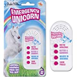 Emergency Unicorn Electronic Noisemaker