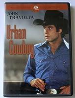 Urban Cowboy [DVD] [Import]
