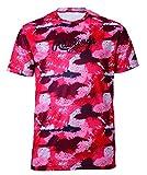 ローリングス(Rawlings) ワンナインTシャツ AST9S12 レッド/ホワイト L