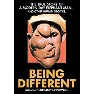 Being Different [DVD] [Import]