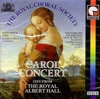 Carol Concert Live-Albert Hall