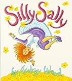 Silly Sally: Lap-Sized Board Book