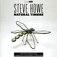 Natural Timbre