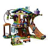 レゴ(LEGO) フレンズ ミアのツリーハウス 41335 ブロック おもちゃ 女の子 画像