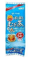 伊藤園 香り薫るむぎ茶 ティーバッグ 8g×54袋×10個入