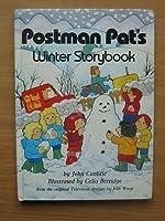 Postman Pat's Winter Storybook