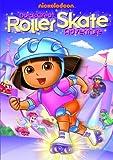 Dora the Explorer: Dora's Great Roller Skate [DVD] [Import]