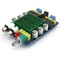 Wonder Pure 高出力 35W+35W デジタルアンプ基板 WP-AMP7498