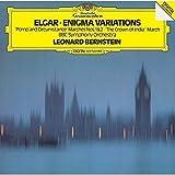 エルガー:エニグマ変奏曲、行進曲「威風堂々」第1番&第2番、他 画像