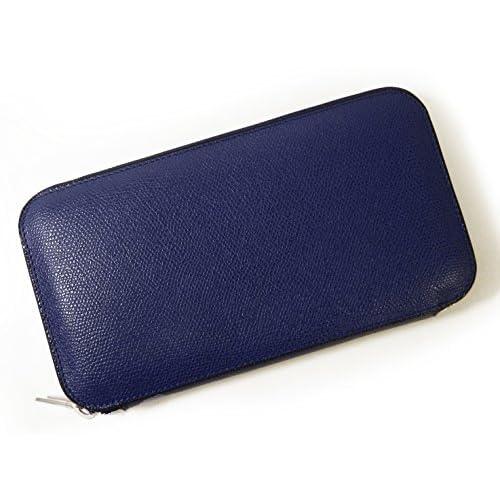 (ヴァレクストラ) 長財布 メンズ レディース ラウンドファスナー (ロイヤルブルー) VX-168 [並行輸入品]