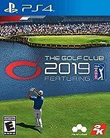 The Golf Club 2019 Featuring PGA Tour playstation 4 ゴルフクラブ 2019 PGAツアー特集プレイステーション4 北米英語版 [並行輸入品]