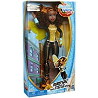 DC Super Hero Girls Bumblebee Action Pose Doll [並行輸入品]