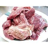 馬肉 切落し 1kg 【天馬】 ※加熱用馬肉 [その他]