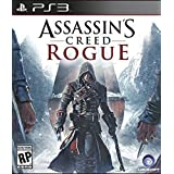 Assassin's Creed Rogue (輸入版:北米)