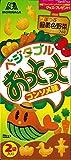 森永製菓 ベジタブルおっとっと<コンソメ味> 50g×10箱