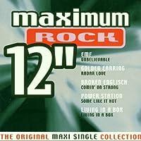 Maximu Rock 12