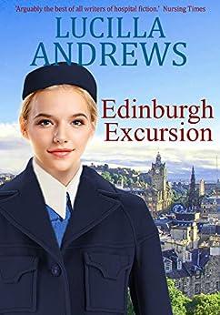 Edinburgh Excursion by [Andrews, Lucilla]