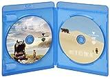 かいじゅうたちのいるところ Blu-ray&DVDセット(初回限定生産) 画像