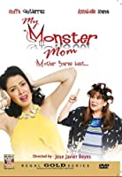 My Monster Mom - Philippines Filipino Tagalog DVD Movie