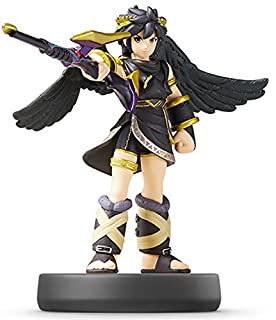 amiibo ブラックピット(大乱闘スマッシュブラザーズシリーズ) (B00Y074JD8) | Amazon price tracker / tracking, Amazon price history charts, Amazon price watches, Amazon price drop alerts
