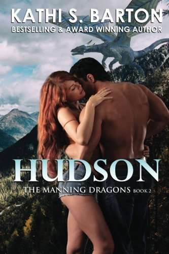 Download Hudson: The Manning Dragons - Erotic Paranormal Dragon Shifter Romance 1629898082