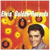 Elvis' Golden Records
