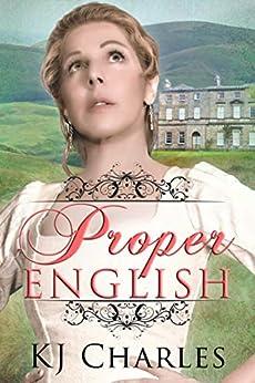 Proper English by [Charles, KJ]