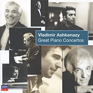 Great Piano Concertos (Coll)
