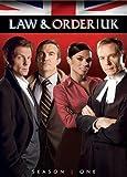 Law & Order UK: Season One [DVD] [Import]