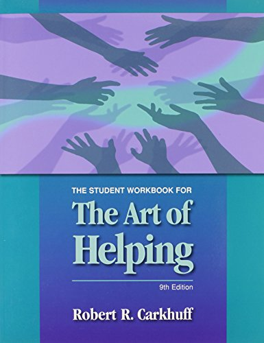 Download The Art of Helping 1599961814
