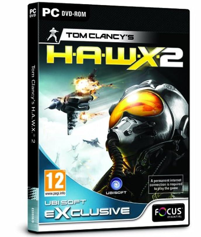 壮大な勤勉な欲望Tom Clancy's HAWX 2 (PC) (輸入版)