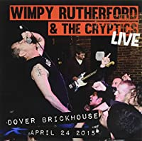 Live at the Brickhouse [Analog]