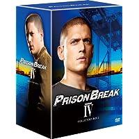 プリズン・ブレイク ファイナル・シーズン DVDコレクターズBOX2