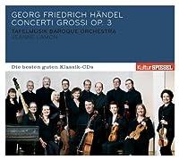 Kulturspiegel: Concert