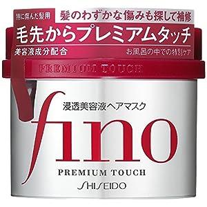 【ケース販売】 フィーノ プレミアムタッチ 浸透美容液ヘアマスク 230g×36個