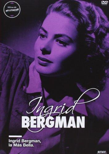Documental: Ingrid Bergman