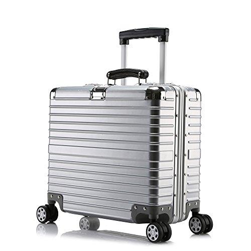 クロース(Kroeus)キャリーケース スーツケース TSAロック搭載 旅行 出張 大容量 復古主義 8輪 超軽量 機内持込可