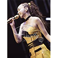 namie amuro Final Tour 2018 ~Finally~