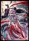 きゃらスリーブコレクション マットシリーズ Shadowverse 母なる君(No.MT806)