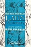 New College Latin and English Dictionary