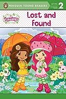 Lost and Found (Strawberry Shortcake)